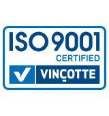 iso9001 Logo