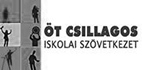 Ötcsillagos logo